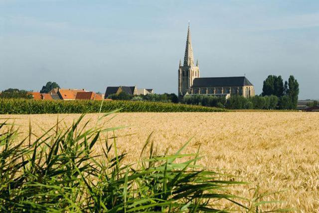 Kerk Bulskamp