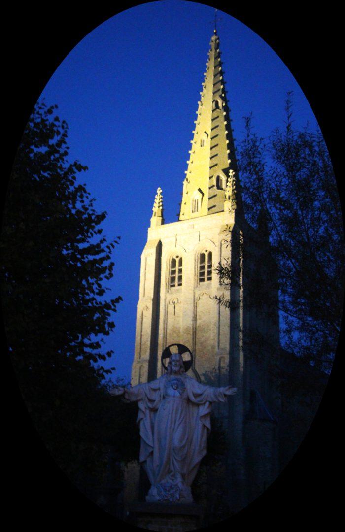 Kerk spreekt licht EP