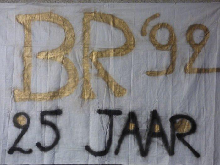 BR92 25 jaar